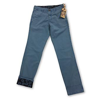 Tailor Vintage chino in blue