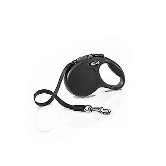 Flexi Classic Retractable Tape Pet Lead