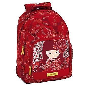safta Kimmidoll Kazuna Backpack School with tool Adaptable to Cart 611731773