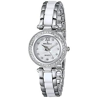 Peugeot Watch Woman Ref. 7073WT, IN