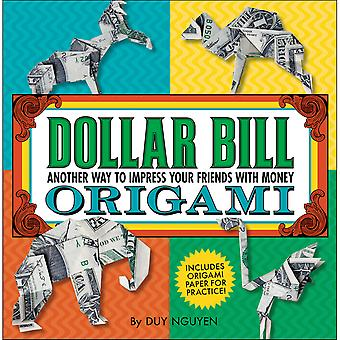 Sterling Publishing Dollar Bill Origami Stp 79148