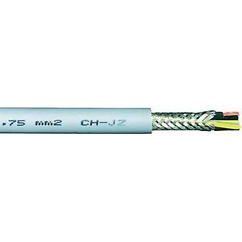 Faber Kabel 031860, Control Data Cable, , Grey Sheath
