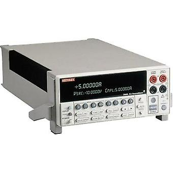 Bench PSU (adjustable voltage) Keithley 2440 0 - 40 V 0 - 5 A 50 W No. of outputs 1 x