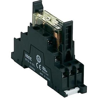 Relay socket 1 pc(s) Idec Compatible with series: Idec RF1V series (L x W x H) 75 x 22.4 x 58.9 mm