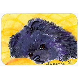 Pomeranian Kitchen or Bath Mat 20x30
