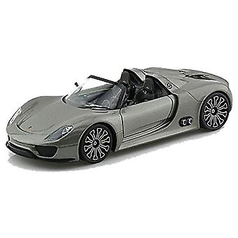 Burago Porsche 918 Spyder (Toys , Vehicles And Tracks , Mini Vehicles , Cars)