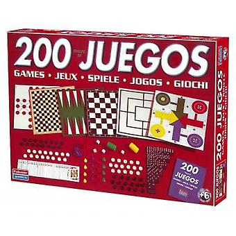 Falomir Juego Reunidos (Kids , Toys , Table Games , Others)