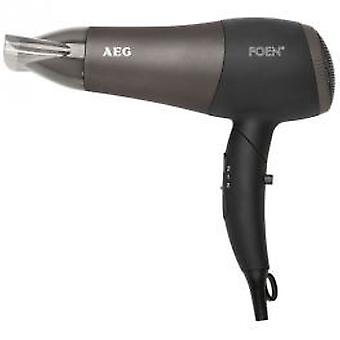 AEG Hair Dryer Htd 5649 (Vrouwen , Capillair , Krultang , Drogers)