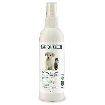 Arquivet Attractant for Cats and Dogs, 125ml