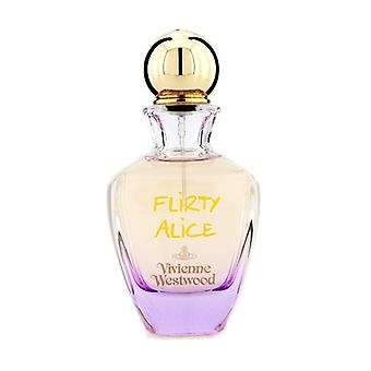 Vivienne Westwood Flirty Alice Eau De Toilette Spray 75ml/2.5oz