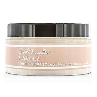 Marula Curl Therapy Softening Hair Mask - 200g/7oz