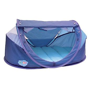 Ludi Nomad tent blue (Outdoor , Houses And Stores)