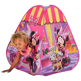 Disney Shop Kids Activities Minnie (Garden , Games , Houses)