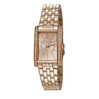 Pierre Cardin ladies watch bracelet watch LA tête D ' OR PC106562F11