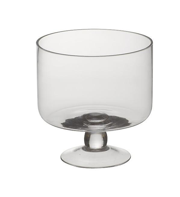Artland enkelhed stor glasskål bagatel