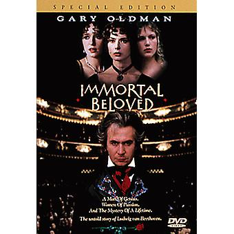 Immortal Beloved [DVD] USA import