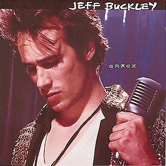 Jeff Buckley - Grace [CD] USA import