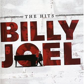 Billy Joel - Hits [CD] USA import