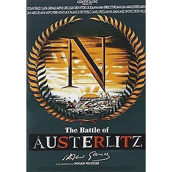 Battle of Austerlitz ('60) [DVD] USA import