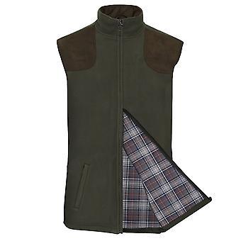 Mens Champion Southwick Landgut Kleidung Körper wärmer Gilet Oberbekleidung
