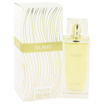 Lalique Women Nilang Eau De Parfum Spray (2011) By Lalique