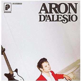 Aron D'Alesio - Aron D'Alesio [Vinyl] USA import
