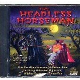Headless Horseman/Story - Headless Horseman/Story [CD] USA import