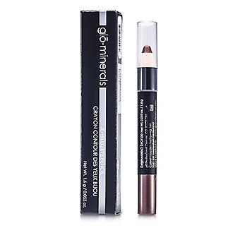 GloMinerals Jeweled Eye Pencil - # Bejeweled brons 1.6g/0.055oz