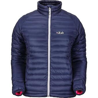Rab Women's Microlight Jacket - Twilight