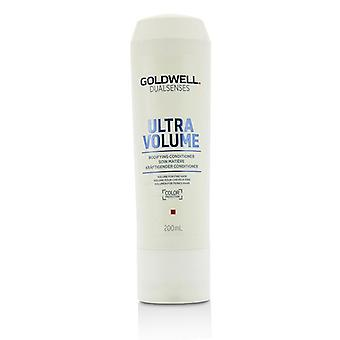 Goldwell Dual Senses Ultra Volume Bodifying Conditioner (Volumen für feines Haar) - 200ml/6,7 oz