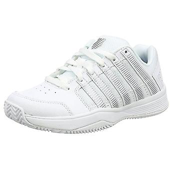 K-Swiss women's Court impact HB tennis shoes