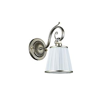 Maytoni Lighting Brezza Elegant Collection Sconce , Antique Old