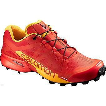 サロモン W Terenie Speedcross プロ 2 398428 runing 男性靴