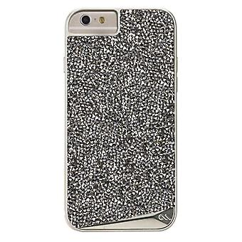 Case-Mate Brilliance Case for Apple iPhone 6/6s - Champagne / Diamond
