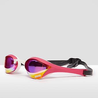 Arena Cobra Ultra Mirrored Women's Goggles