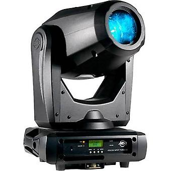 LED moving head spot ADJ Focus Spot Three Z No. of LEDs:1 x 100