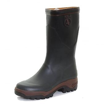 Aigle Parcours 2 Bottillon Unisex Wellington Boot