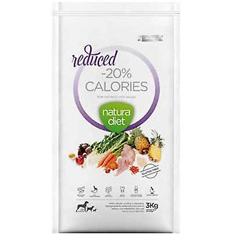 Natura Diet Natura Diet Reduced -20% Calories (Dogs , Dog Food , Dry Food)