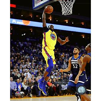 Draymond Green 2017-18 Action Photo Print