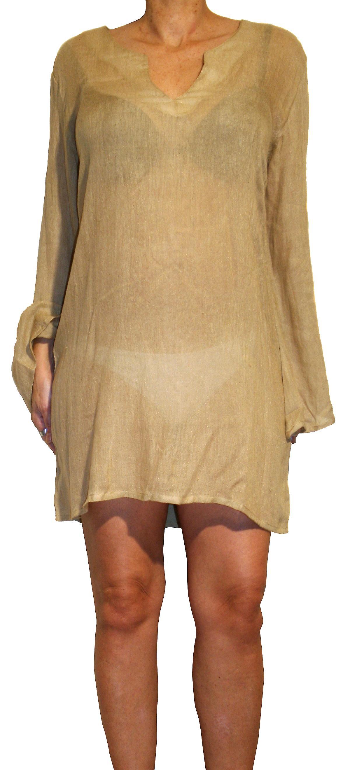 Waooh - Mode - Robe tunique Courte