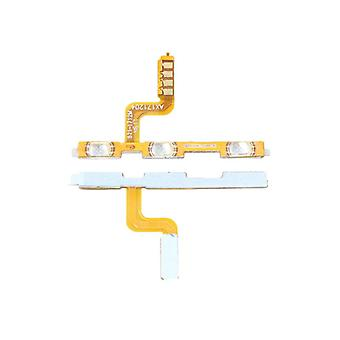 For Xiaomi Redmii 5 power and volume button Flex cable repair switch new