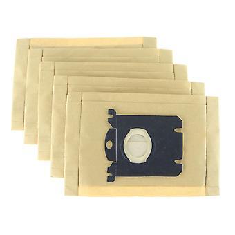 Electrolux Excellio stofzuiger papieren stofzakken
