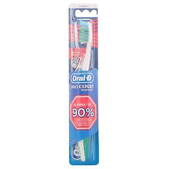 Oral B Pro-Expert Anti-Plaque Toothbrush