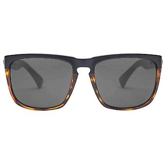 Electric California Knoxville XL Sunglasses - Darkside Tortoise Shell/Grey