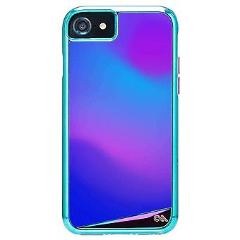 Case-Mate Mood iPhone 8/7/6s/6 Case - Blue/Purple