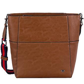 Tom tailor Sina shoulder bag side pocket shoulder bag of crosser 22019