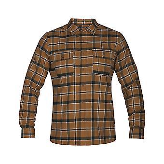 Hurley Dri-Fit Hemmingway Long Sleeve Shirt