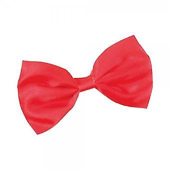Union Jack tragen rote Fliege