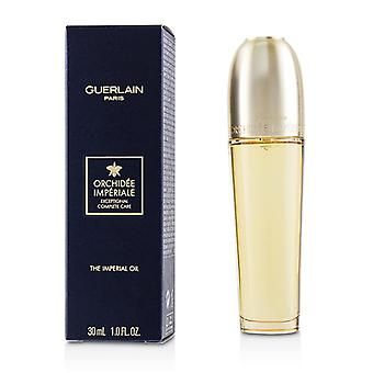 Guerlain Orchidee Imperiale Exceptional Complete Care The Imperial Oil - 30ml/1oz