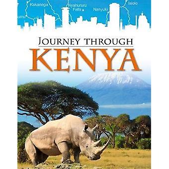 رحلة عبر-كينيا برحلة عبر الكتاب-كينيا-9781445136882